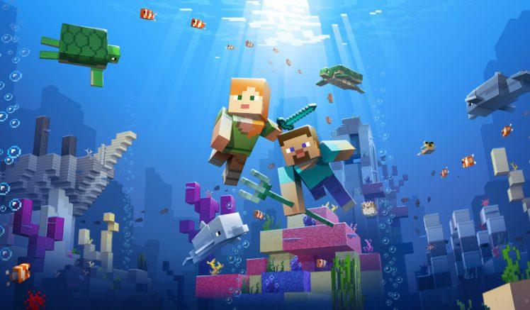 Minecraft Education Edition Neu Für Das IPad Erhältlich ITopnews - Minecraft spielen lernen