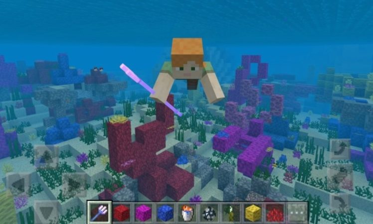 Minecraft BildungsVersion Für IPad Kommt Im September ITopnews - Minecraft spielen download