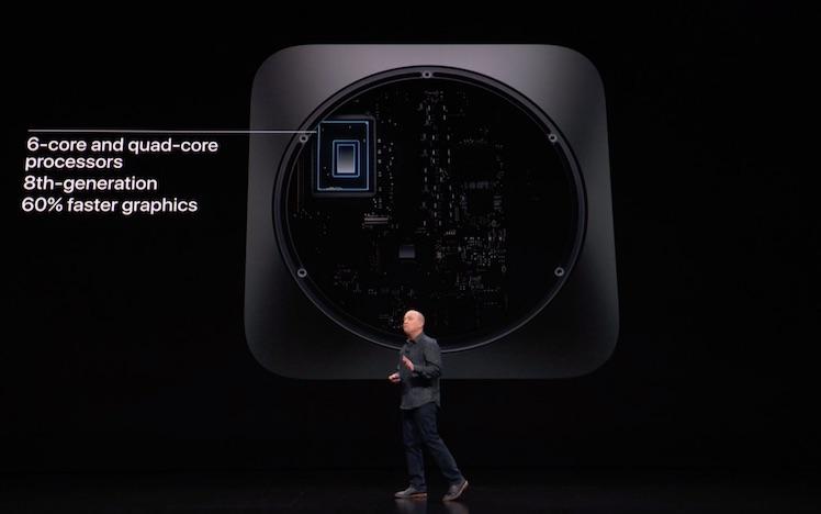 Mac Mini 2018: So fallen die ersten Benchmarks aus | iTopnews
