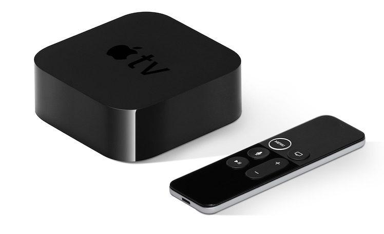 Apple TV 4K: Lightning-Anschluss zum Debuggen versteckt | iTopnews