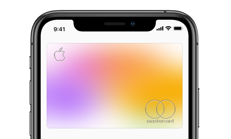 Apple Card: Hier versteckt Apple die Kreditkartennummer   iTopnews