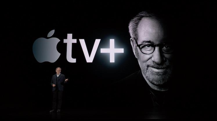 Statt 1 Milliarde gleich 6 Milliarden Etat für Apple TV+?   iTopnews