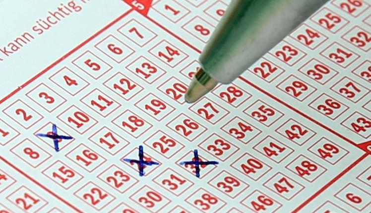 Lottoschein Abgeben Frist