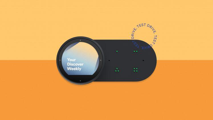 """""""Car Thing"""": Erste eigene Hardware von Spotify   iTopnews"""