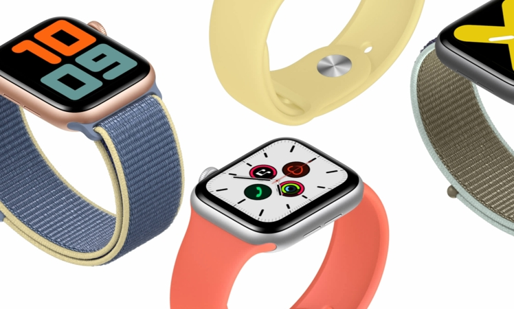 Aktuelle Verkaufszahlen: Fast jede zweite Smartwatch ist eine Apple Watch   iTopnews
