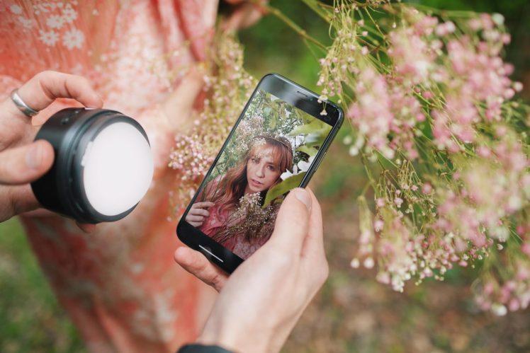 Profoto C1: Cleverer Zusatz-Blitz für iPhone-Fotografen | iTopnews