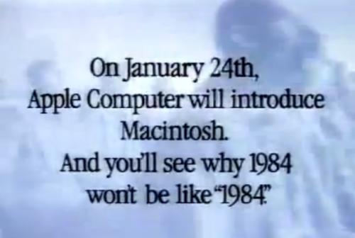Mac alt werbung