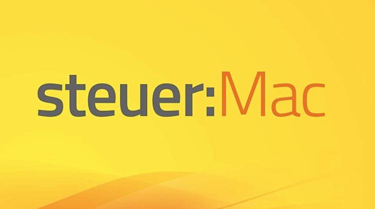 Amazon Blitzangebote: WISO Steuer Mac zum halben Preis ...