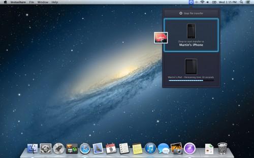 Daten Vom Iphone Auf Mac Ubertragen