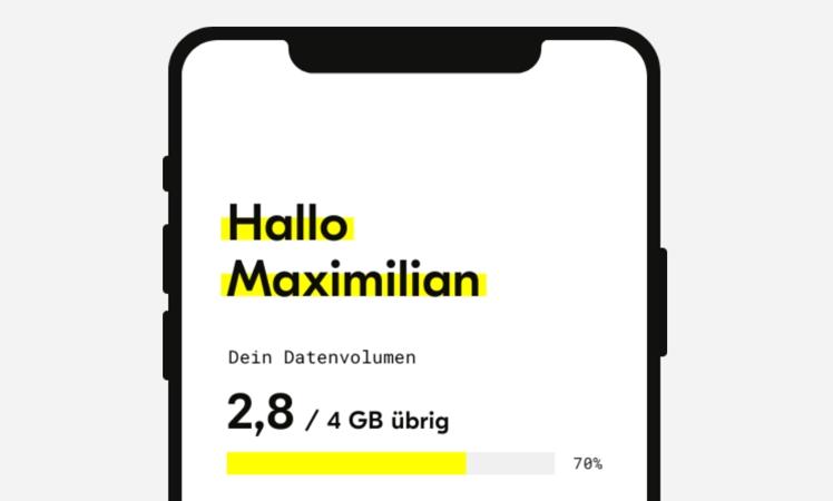 Deutsche Telekom bringt mit Fraenk 4 GB LTE für 10 Euro