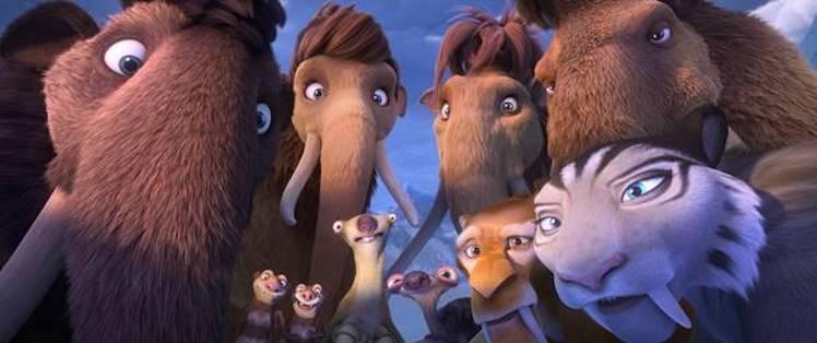 Ice Age Alle Filme