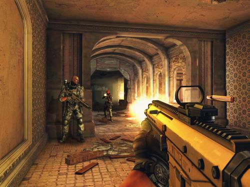 Modern Combat 5 PreScreen2
