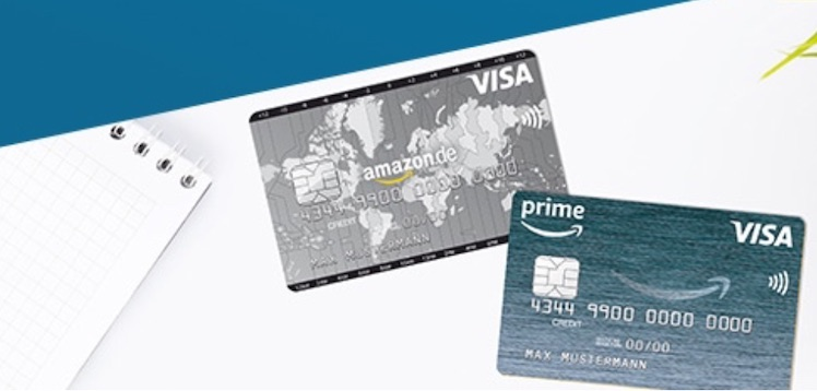 Amazon warum nur kreditkarte