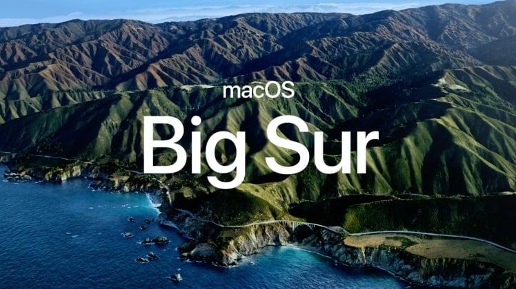 macOS 11 Big Sur: Software-Updates sollen schneller installiert werden – iTopnews.de – Aktuelle Apple-News & Rabatte zu iPhone, iPad & Mac