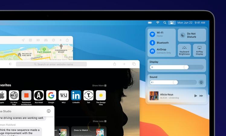 macOS Big Sur: Das kann das neue Kontrollzentrum – iTopnews.de – Aktuelle Apple-News & Rabatte zu iPhone, iPad & Mac