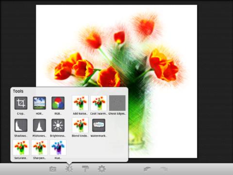 PhotoViva Screen1