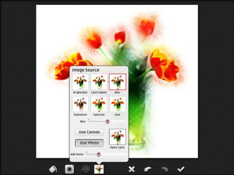 PhotoViva Screen2