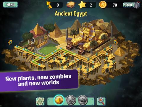 spiele zombies gegen pflanzen