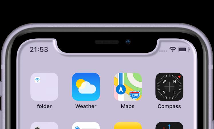 Für Euer iPhone: Einzigartige neue Wallpaper mit 3D ...