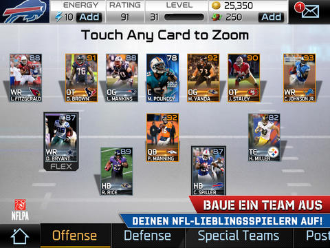 Madden NFL 25 Screen2