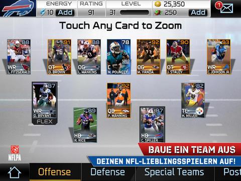 Madden NFL 25 Screen2