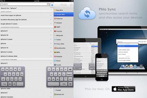 Phlo Screen2