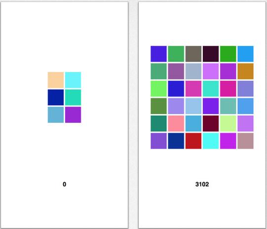 Swatcha: Witzige neue App bringt Farbe ins Spiel | iTopnews