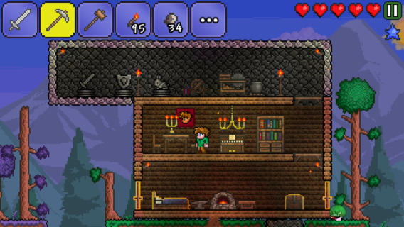 terraria Screen1