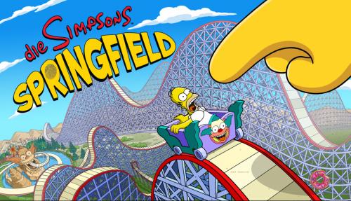 Die Simpsons Springfield Krustyland bild1