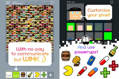 Indie Pixel Screen2