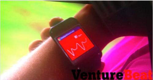 Samsung Gear 2 venturebeat.com