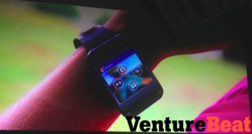 Samsung Gear 3 venturebeat.com