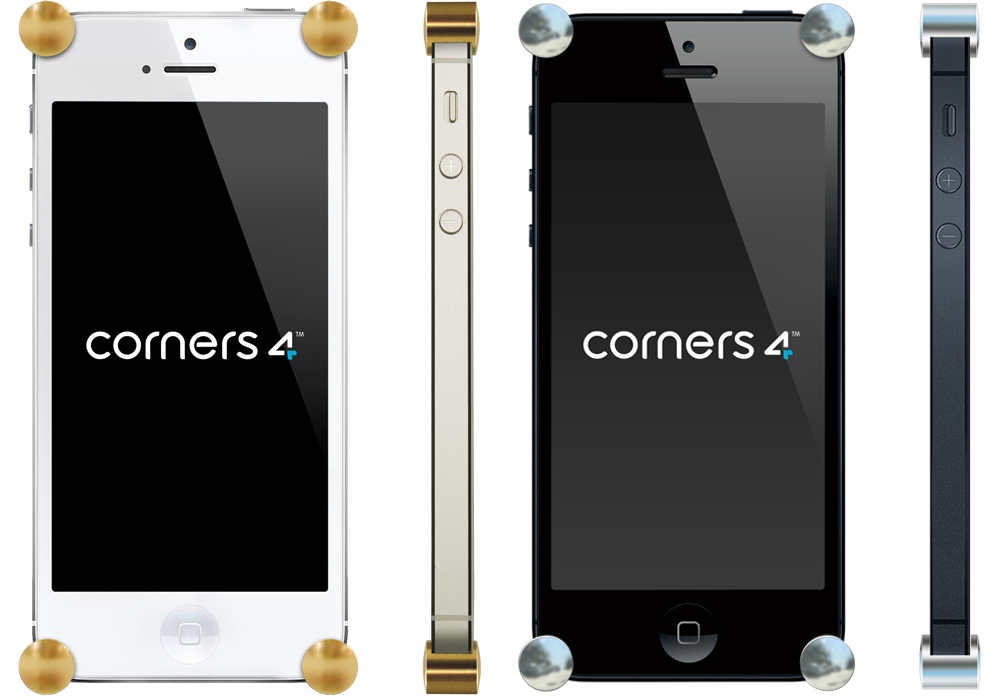 corners iphone case iphone corners sch 252 tzt die ger 228 te ecken itopnews 3405