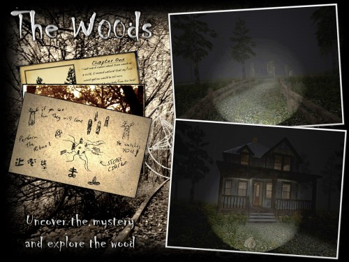 the woods screen1