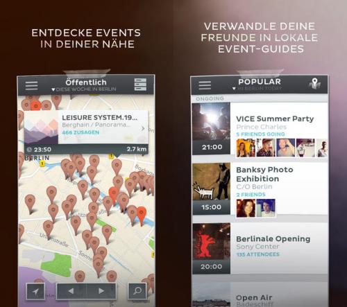 vamos der event guide Screen1