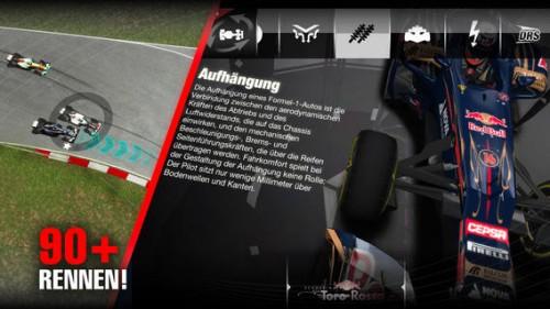 F1 Challenge Screen1