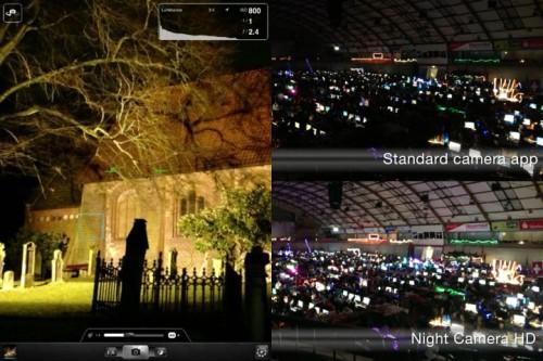 Night Camera HD Screen2