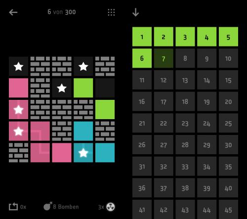 Super Squares Screen2