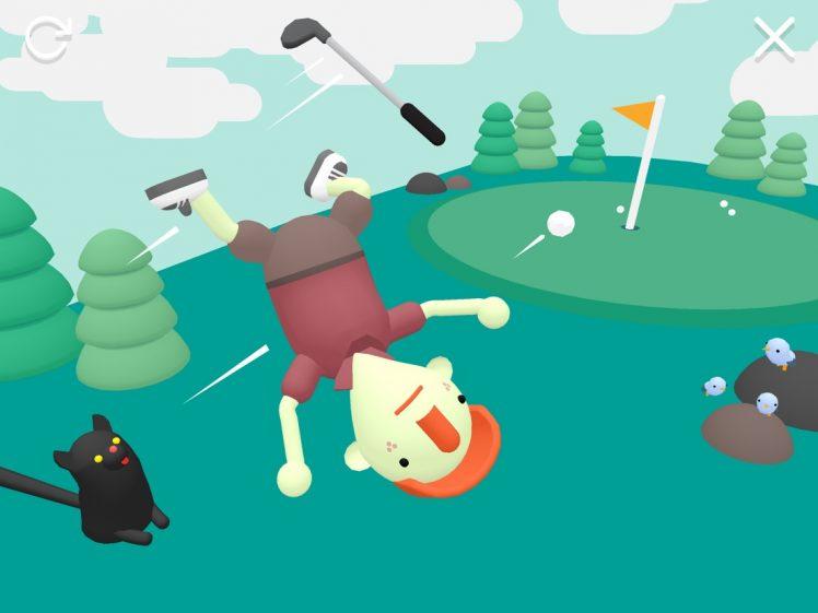 App des Tages: What the Golf mit großem Update – iTopnews.de – Aktuelle Apple-News & Rabatte zu iPhone, iPad & Mac