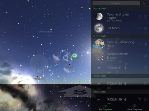 star walk ipad