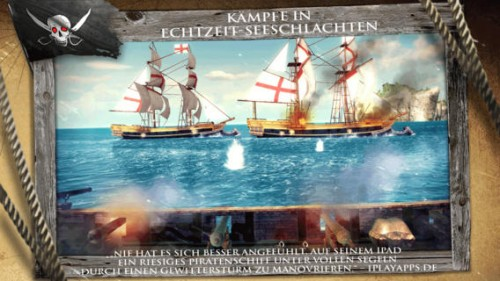 assassins creed pirates screen1