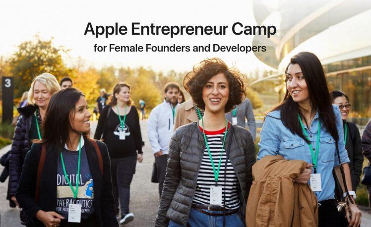 Apple Entrepreneur Camp: Neue Termine für Juli – iTopnews.de – Aktuelle Apple-News & Rabatte zu iPhone, iPad & Mac