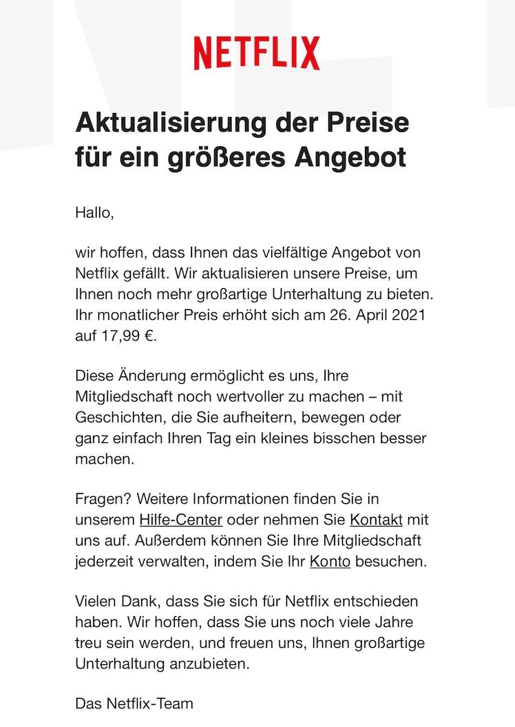 Netflix Wie Viele Nutzer