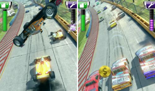 Daytona Rush Ansicht