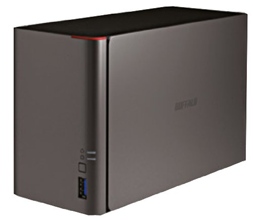 Buffalo Linkstation NAS