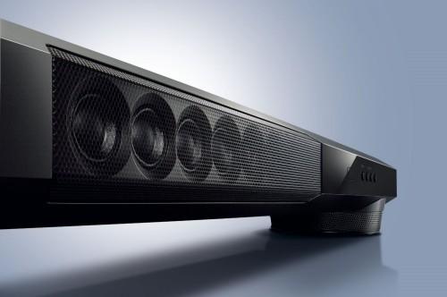Yamaha Sound Projektor