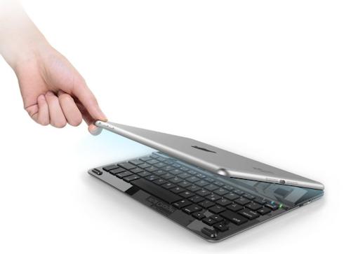 Anker iPad Tastatur Case