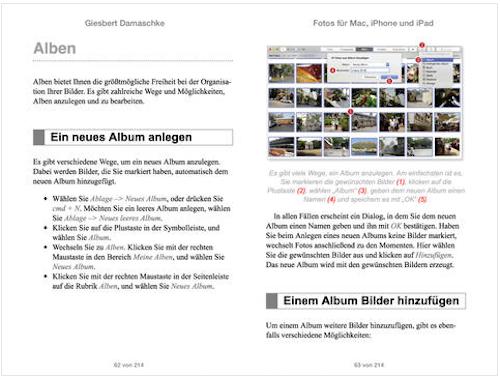 Fotos eBook