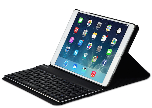Leicke iPad