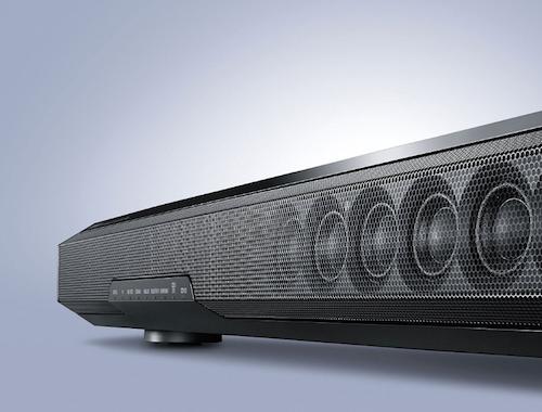 Yamaha Soundstage 5.1